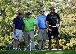 Dollars for Scholars - 2017 Golf Event
